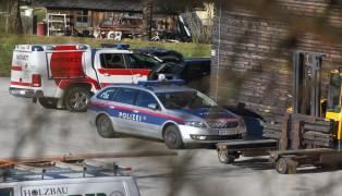Tödlicher Arbeitsunfall bei Holzbauunternehmen in Scharnstein