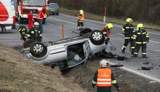 Pensionistin (88) erlag nach Unfall in Vöcklamarkt im Krankenhaus ihren schweren Verletzungen