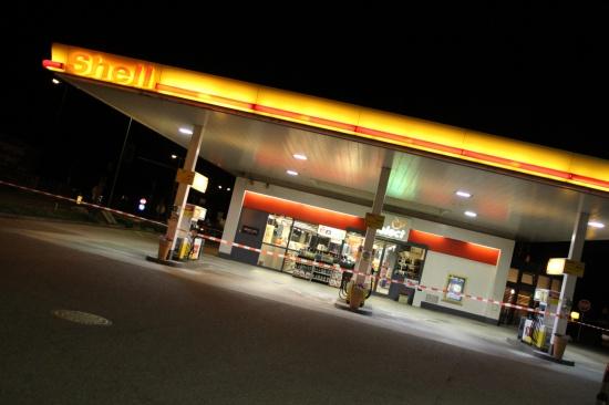 Polizei konnte Überfallserie auf Tankstellen aufklären