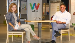 RTV-Sommergespräch mit Bürgermeister Andreas Rabl (FPÖ)