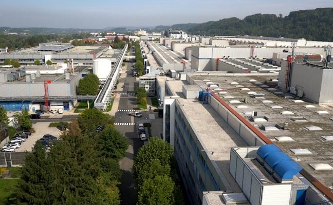Tödlicher Arbeitsunfall bei Autohersteller in Steyr