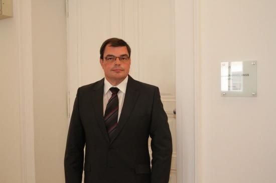Fünf Monate bedingt für Bürgermeister von Steinhaus