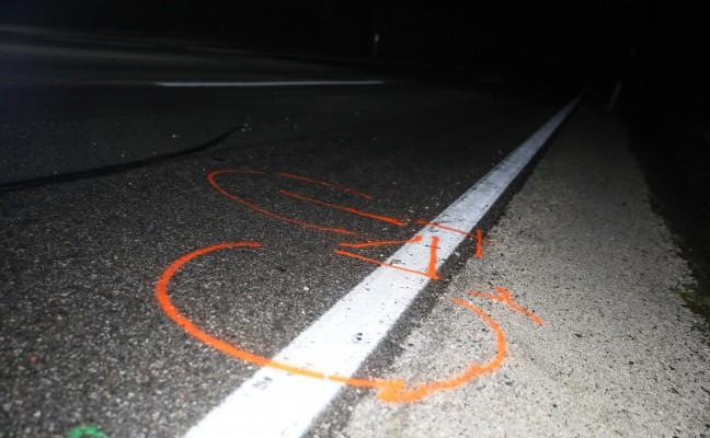 Radfahrer bei Verkehrsunfall in Pichl bei Wels schwer verletzt