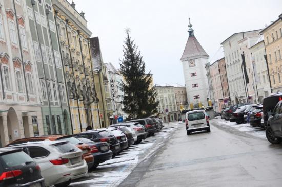 Tatverdächtiger nach Mordversuch in der Silvesternacht in Wels-Innenstadt gefasst