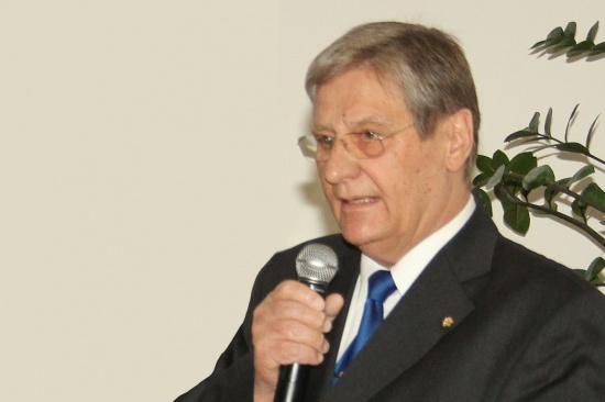 Trauer um ehemaligen Rotkreuzpräsident Leo Pallwein-Prettner