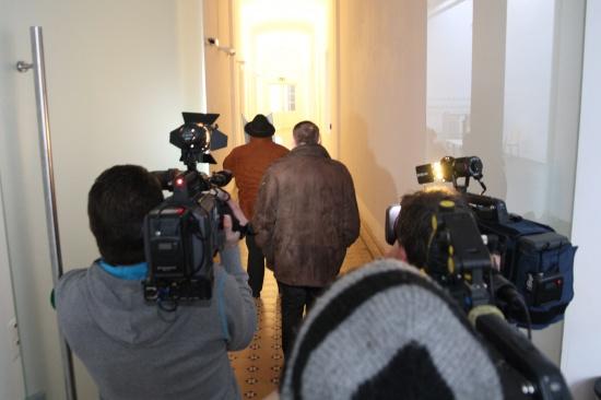 Ein Jahr Haft und Geldstrafe - so das Urteil im Missbrauchsprozess gegen Arzt