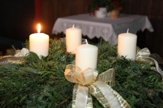 Tipps für eine sichere Adventzeit