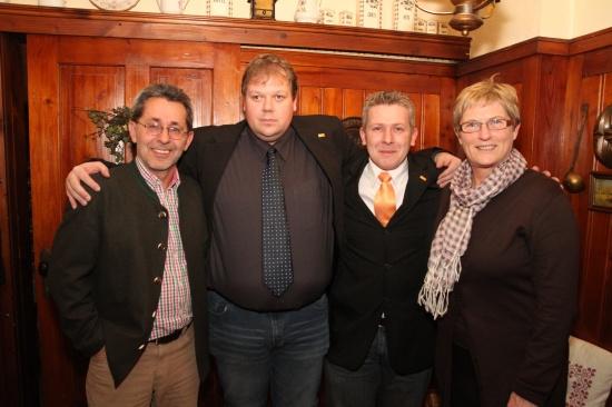 Neues BZÖ-Team für Wels-Stadt gewählt