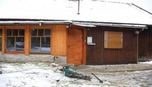 Brand in Taufkirchen an der Trattnach forderte ein Todesopfer