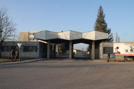 BZÖ: Nein zur Kasernenschließung in Wels
