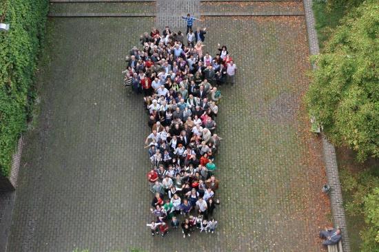 Tag des Pfarrfotos in den oberösterreichischen Pfarren