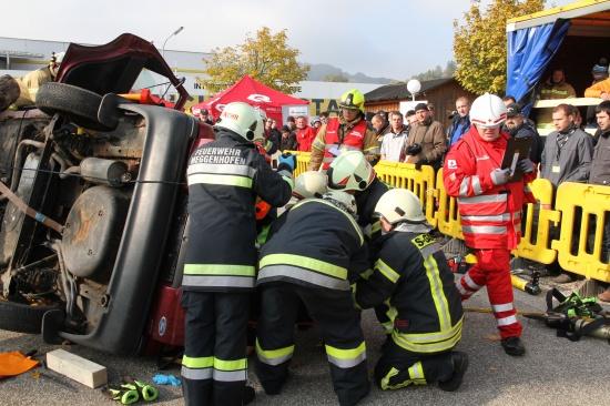 Rescue Challenge in Haag am Hausruck