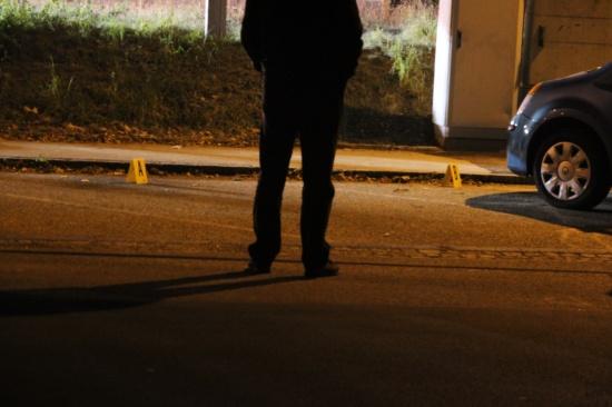 """Tödliche Schussverletzung war """"Arbeitsunfall"""" bei Einbruch"""