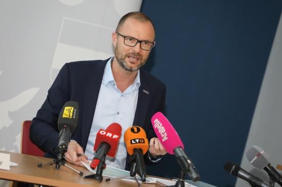 Kriminalität in Oberösterreich um 5,7% gestiegen