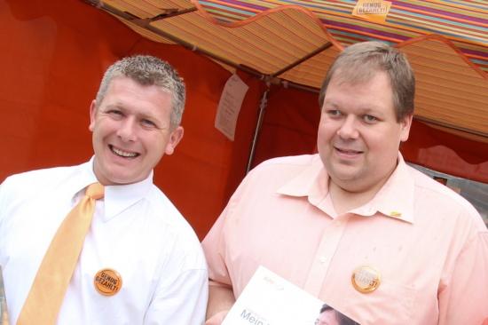 Zeitungsinterview mit Bürgermeister Koits sorgt beim BZÖ für Kopfschütteln
